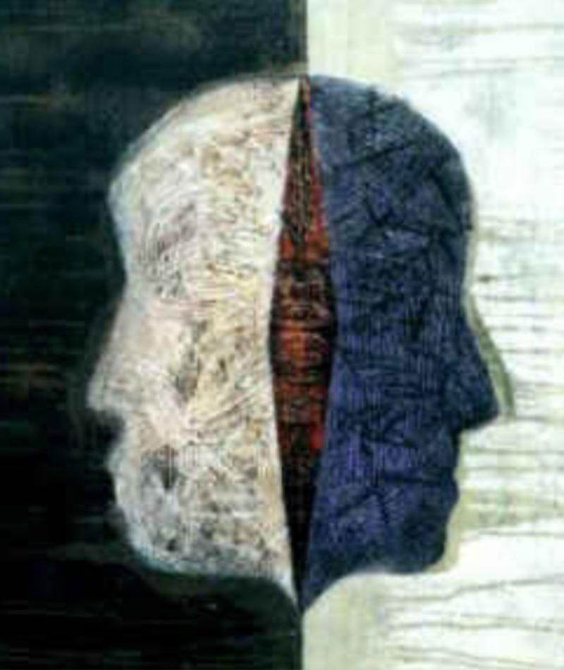 Vector de Opuestos - autor Horacio Marchand