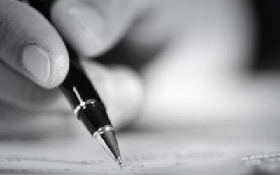 Actividades editoriales - Horacio Marchand