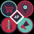 Marketing Mix - 4 P's - articulos - Marchand & Asociados