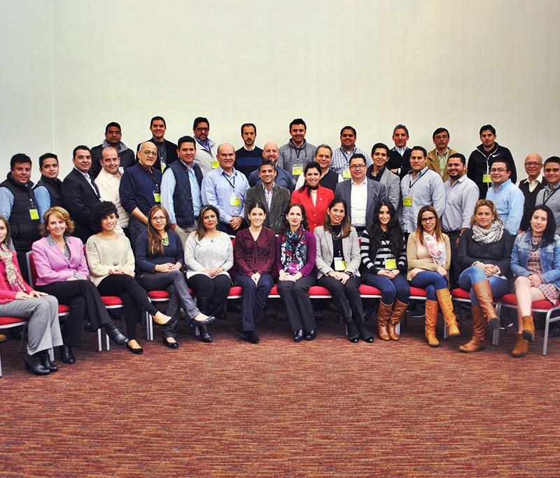 2o DIPLOMADO EN MERCADOTECNIA & ESTRATEGIA COMERCIAL, Octubre-Diciembre 2015 - Horacio Marchand